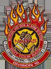 MABAS Logo