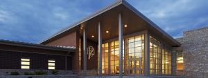 PFPD Headquarters
