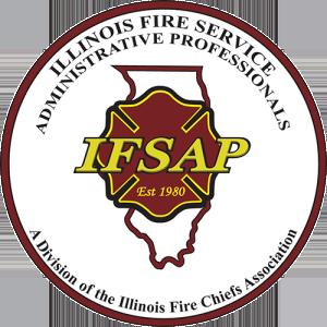 I.F.S.A.P. Logo