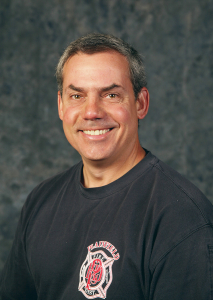 Paul Stauffer